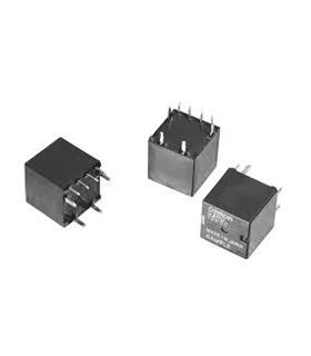 Relay, Pcb, 12V , Micro K, 20A - V23086-C1001-A403