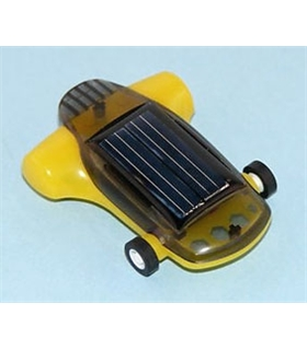 Kit Energia Solar Mini-Carro - C9971
