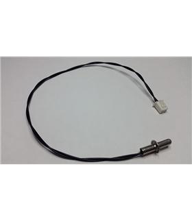 Ntc 10R 4.5Amp 15mm - NTC10R4.5A
