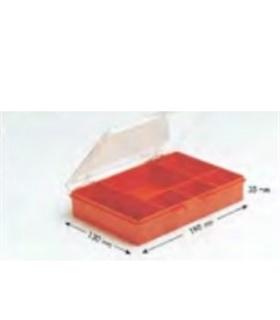 SUK P6 - Caixa Plastica p/ Armazenamento - 50020