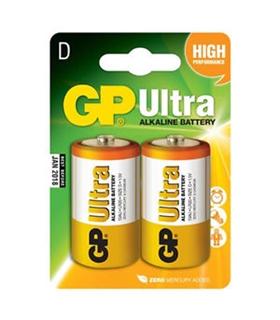 Pilha LR20 - GP13A