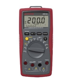 AM520 - Amprobe AM-520 HVAC Multimeter - AM520