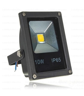 Projector Led 230V 10W 6400K IP65 - 12703