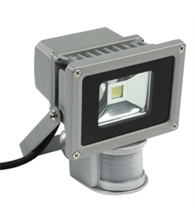 Projector Led 230V 10W 6400K IP65 - 12703
