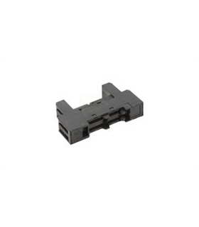 Base De Rele Para Calha 1 Inversor Finder - 9503