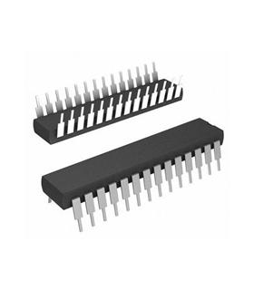 ATMEGA328P-PU - MCU, 8BIT, AVR, 32K FLASH, 28PDIP - ATMEGA328P-PU