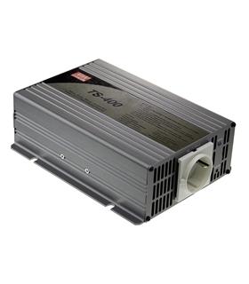 TS-400-248B - Conversor 42-60Vdc Para 230Vac 400W - TS-400-248B