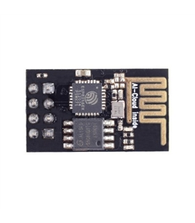 IM140905002 - Esp8266 Serial Wifi Wireless Transceiver - MX140905002