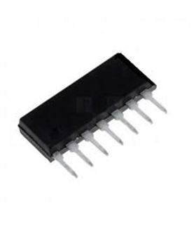 AN6250 - Auto Reverse Control Circuits for Cassete Tape Reco - AN6250