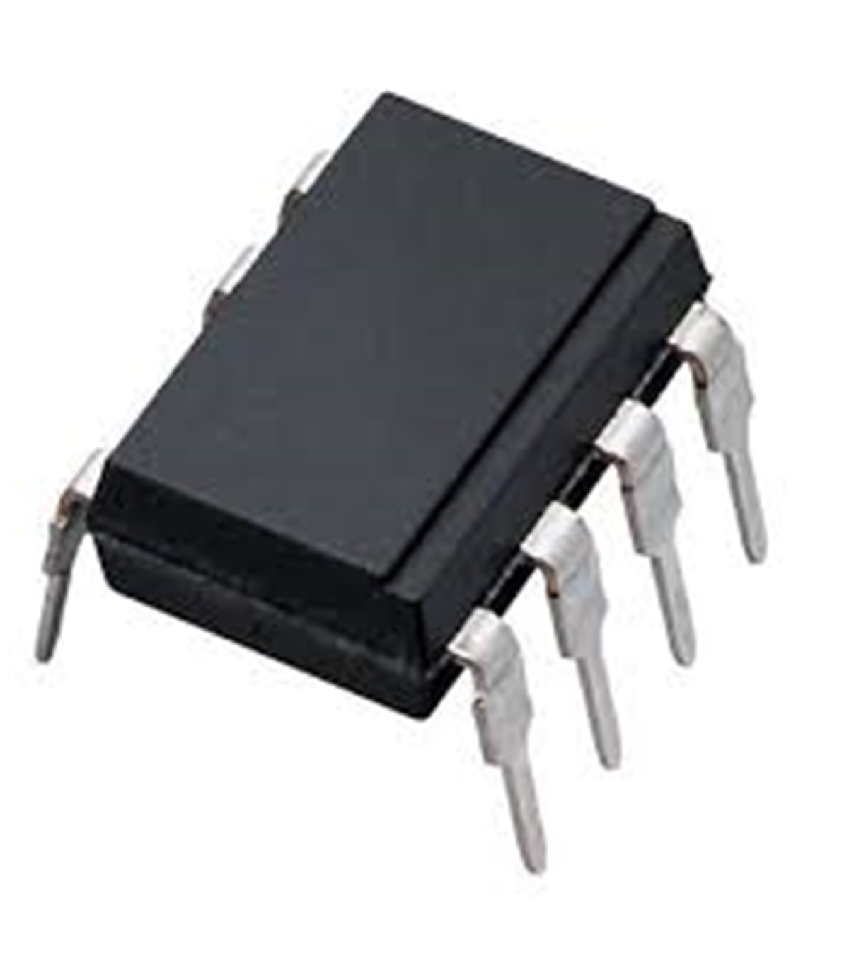 Lm3909n Led Flasher Oscillator Electronica Componentes Circuit 1 5 Volt 3 Lm3909
