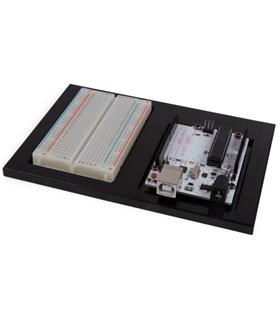 VMA508 - Suporte Projecto para Arduino + Breadboard - VMA508