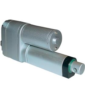 DLA-24-30-A-50-IP65 - 24V Linear Actuator Stroke - DLA2430A50IP65