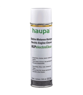 Spray Haupa Limpeza Motores Eletricos - H170114