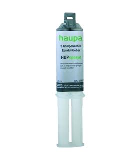 Adesivo Epoxi Dois Componentes Alta Resistencia Haupa 25g - H170222