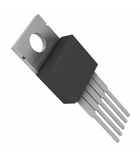 LM2575T-ADJG - Regulador Tensão Ajustável TO220/5 - LM2575TADJ
