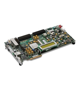 Xilinx Kintex-7 FPGA KC705 Evaluation Kit - EKK7KC705G