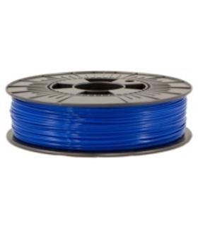 Rolo de filamento de impressão 3D em PLA de 1.75mm 750g - PLA175U07