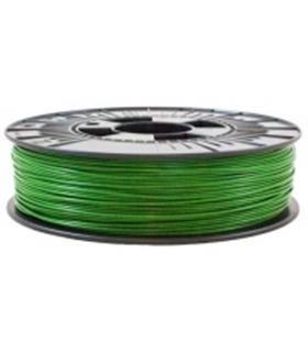 Rolo de filamento de impressão 3D em PLA de 1.75mm 750g - PLA175PG07