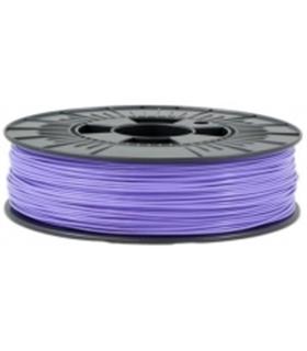 Rolo de filamento de impressão 3D em PLA de 1.75mm 750g - PLA175Z07