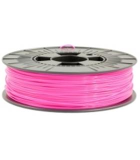 Rolo de filamento de impressão 3D em PLA de 1.75mm 750g - PLA175P07