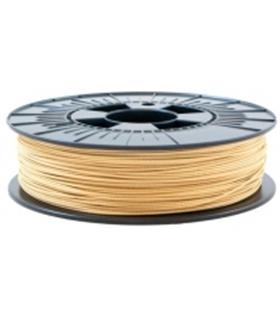 Rolo de filamento de impressão 3D em PLA de 1.75mm 500g - PLA175NW05