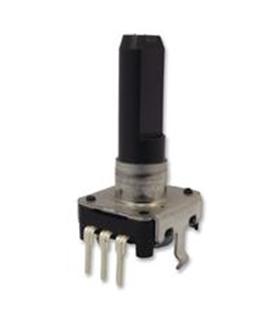 EC12E1240406 - Encoder 12mm 12 Pulsos - EC12E1240406