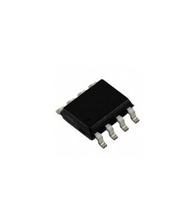 256K CMOS Serial EEPROM 24LC256 - 24LC256D
