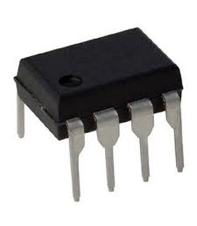 HCPL3120-000E - Optocoupler 2A Gate Driver - DIP8 - HCPL3120