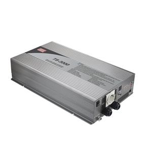 Conversor Onda Pura IN: 10.5 - 15Vdc Out 230Vac 3000W - TS-3000-212B