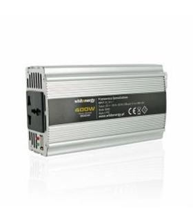 Conversor 24Vdc - 230Vac 400W - PI40024