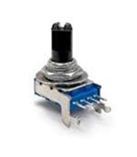 Potenciometro 10K 0.05W - PTV111-1415A-B103
