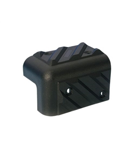 Canto Para Coluna Plastico 80x50mm - MXVDAC17