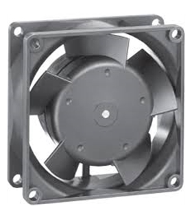 Ventilador 230V 92x92x25mm 14.5W - V2209