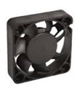 Ventilador 12V 60x60x15mm 1.1W - TYP612