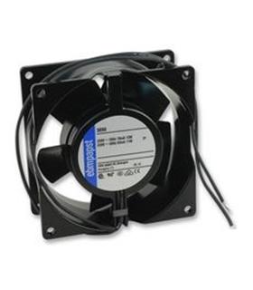 Ventilador 230V 92x92x38mm - TYP3656