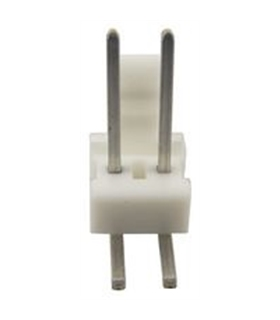 Ficha Pin Socket 8 Pinos 90º - 69PS8AR