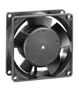 Ventilador 48V 80x80x25mm - V488