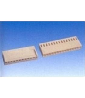 Ficha Pin Socket 10 Pinos - 69PS10