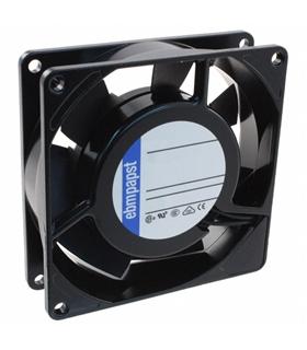 Ventilador 24V 40x40x20mm 0.8W - TYP414
