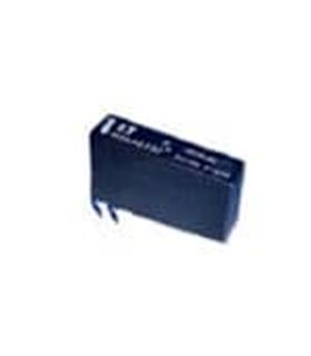 Rele Fujitsu SPST FTR-MYAA24D 24VDC - MYAA024D