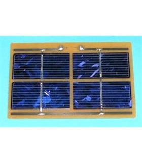 Painel Solar 2V 0.5A - C-0133 Cebek - C0133