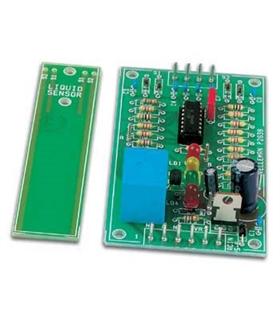 Kit Controlador Nivel De Líquido - K2639 - Velleman - K2639