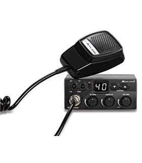 Radio CB Midland M-Zero-Plus - MZEROPLUS