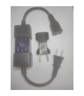 23-200 - Interruptor Fotoelectrico Crepuscular 6A 230V - GTS01610