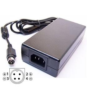 GST120A24-R7B - Alimentador 220VAC 24VDC 5A - GST120A24R7B