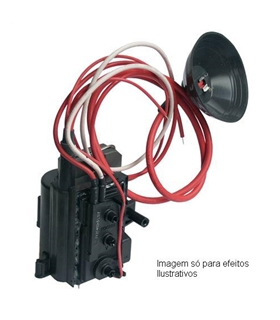 HR7936 - Transformador De Linhas - HR7936