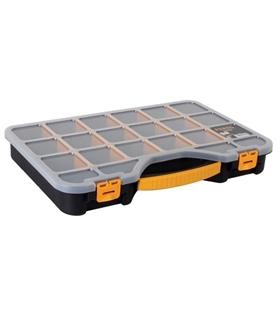 """Caixa Organizadora 18"""" c/ 20 Compartimentos - OMR18"""