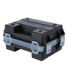 """Caixa Organizadora 7"""" c/ 10 Compartimentos Dupla - OMT7"""