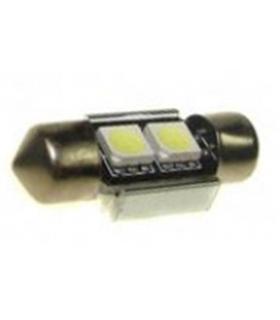 Lâmpada LED C5W 2SMD5050 12V 0.35W 6000..6500K 18lm 31mm - MX3062935