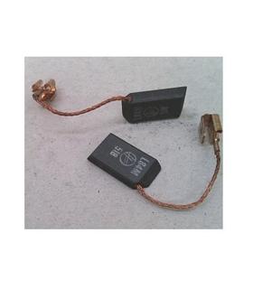 Escova carvao 12.8X5.2X24.5 Par Hoover - EC12.8X5.2X24.5